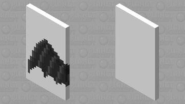 bored lul Minecraft Mob Skin