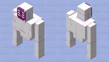 lilith Minecraft Mob Skin