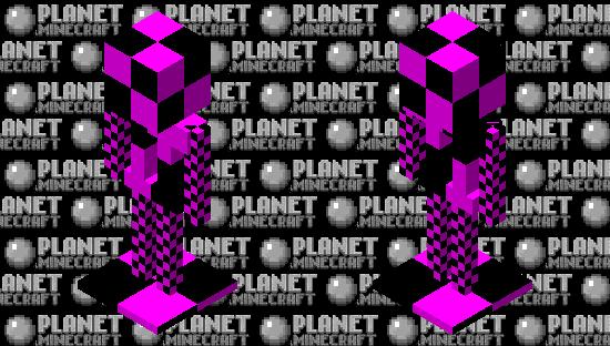 Glich stnad Minecraft Skin