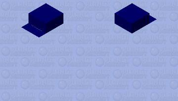 Cap Minecraft Mob Skin