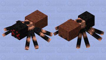 Pichi Minecraft Mob Skin