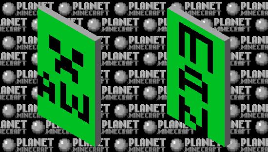 Creeper Aw Man ~ CaptinSparklez~Pop Reel Again?! Minecraft Skin