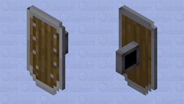 Shield 2 Minecraft Mob Skin