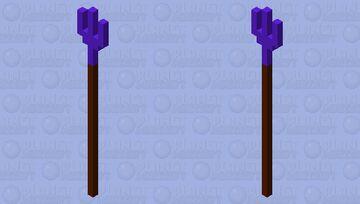 fortunas fork Minecraft Mob Skin