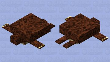 Bear Carpet Minecraft Mob Skin