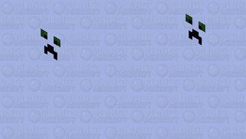 Invisible? Minecraft Mob Skin