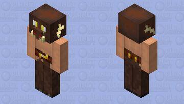 Minotaur [Mythical Creatures Skin Contest] Minecraft Mob Skin