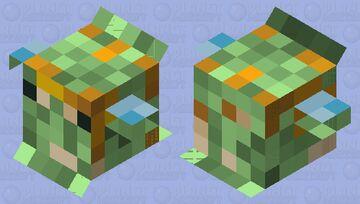 snotty Minecraft Mob Skin