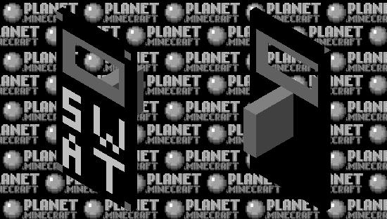SWAT Shield Minecraft Skin
