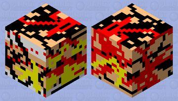 hs Minecraft Mob Skin