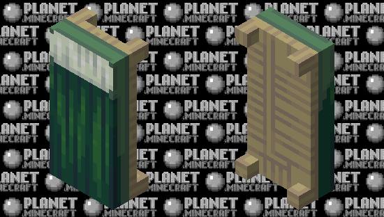 Green bed ? ~ Minecraft Skin