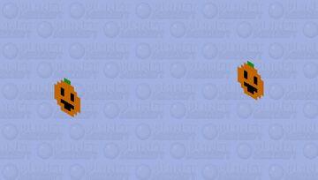 pumpkin bed thing Minecraft Mob Skin