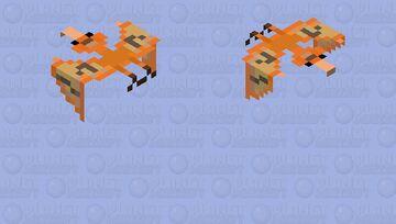 Quetz 1.0 Minecraft Mob Skin