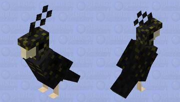 Super egg and fried panackas uiuiuiuiuuuu arribaaaaaa Minecraft Mob Skin