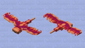 Snatch || The Phoenix Minecraft Mob Skin
