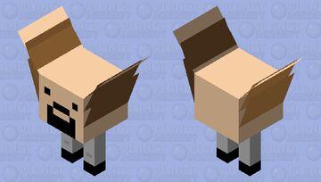 Notchider Minecraft Mob Skin