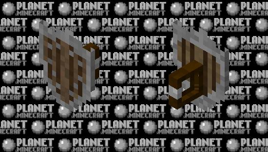 New Sheild Minecraft Skin