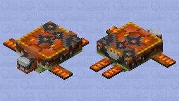 Steampunk Turtle | Turtle Mob Skin Contest Minecraft Mob Skin