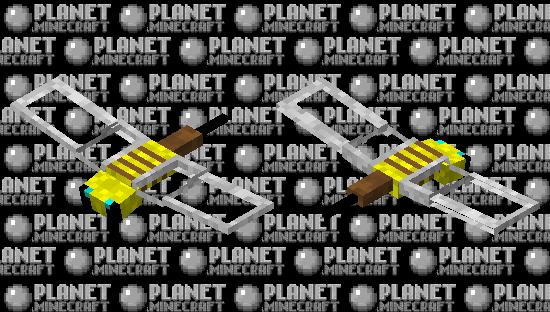 Phantom Bee Minecraft Skin