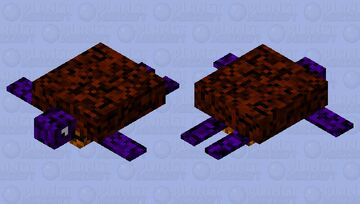 ROY G BIV Minecraft Mob Skin