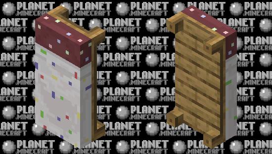 //sugar plum dreams// Minecraft Skin
