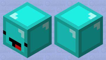 Skeppy Minecraft Mob Skin