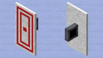 What skeletons see Minecraft Mob Skin