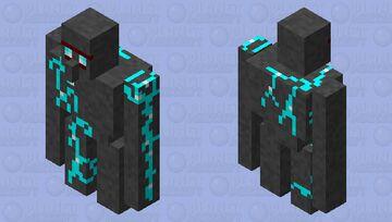 basalt golem Minecraft Mob Skin