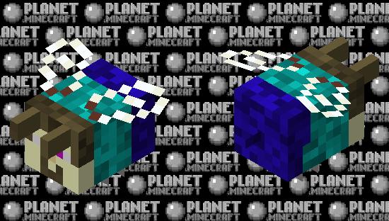 Beeve Minecraft Skin