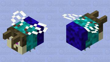 Beeve Minecraft Mob Skin