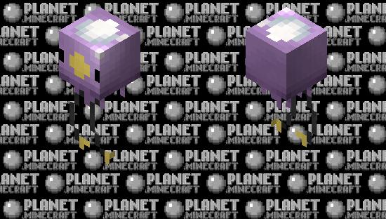 Drifloon (PokéMobs: Skin Competition) Minecraft Skin