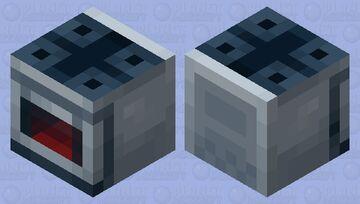 Stove Minecraft Mob Skin
