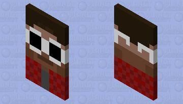 WelshCape Minecraft Mob Skin