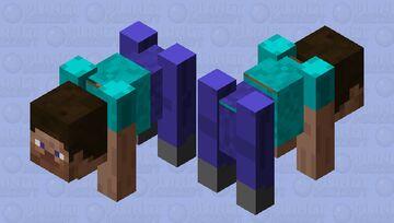 w wwhy it did I make this Minecraft Mob Skin
