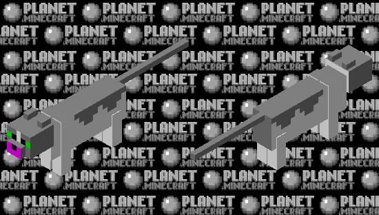 khaleesi Minecraft Skin