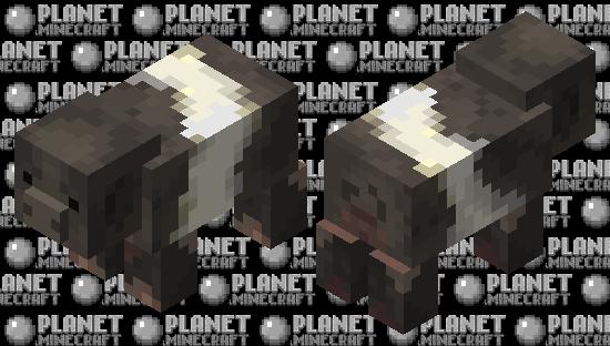 Piggie Pig Minecraft Skin