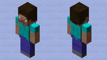 I...I hate this Minecraft Mob Skin