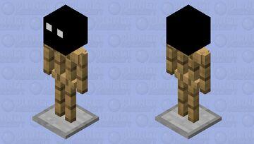 umm :( Minecraft Mob Skin