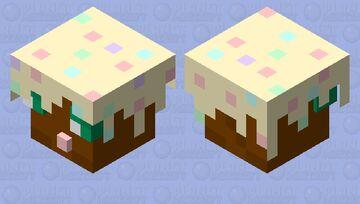 sprinkle cat slime Minecraft Mob Skin