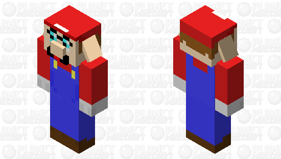 """oh """"no"""" what have i done Minecraft Skin"""