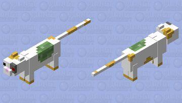 Circuit Kitty ~ CE Minecraft Mob Skin