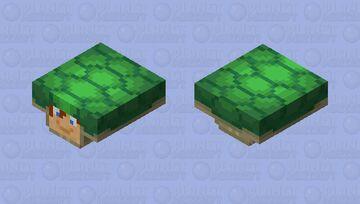 um... Minecraft Mob Skin