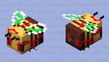 ROBOBEE Minecraft Mob Skin