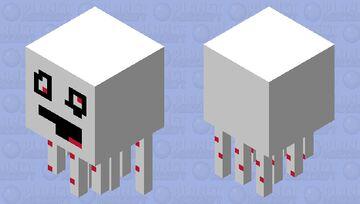 idiot Minecraft Mob Skin