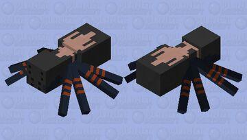 Wyyyshcokk Minecraft Mob Skin