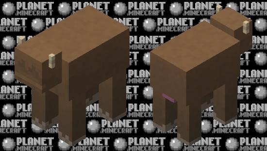 Bantha Minecraft Skin