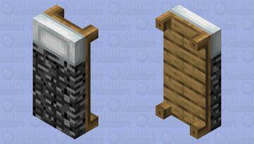 Java Bed(rock) Minecraft Mob Skin