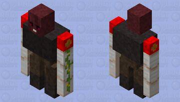 That Heavy Is A spy! Minecraft Mob Skin
