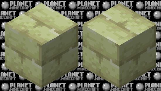 End Stone Brick Shulker Minecraft Skin
