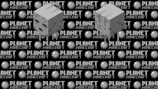 Baby Ghast Minecraft Skin